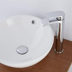 The Milano Razor high rise basin tap is sure to add a touch of designer style to your bathorom Bathroom Taps, Ensuite Bathrooms, Modern Bathroom, Bathroom Ideas, Countertop Basin, Basin Mixer Taps, Curved Lines, Chrome Finish, Sink