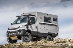 Iveco Daily Camper, Iveco Daily 4x4, Offroad Camper, Jeep Wranglers, Truck Camping, Expedition Vehicle, Campervan, Van Life, Motorhome