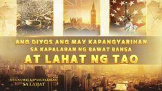 """Tagalog Christian Musical Documentary """"Siya na May Kapangyarihan sa Laha..."""