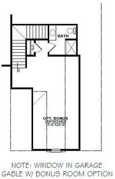 Ambler – Stephen Davis Home Designs Cottage House Plans, Dream House Plans, Cottage Homes, Cottage Ideas, One Story Homes, Story House, Farmhouse Plans, Craftsman Style, Patio