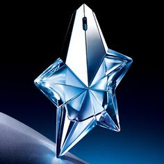 Thierry Mugler. Angel Perfume. I've worn this for the past 10 years and is my go to perfume when going out :) Whats great is when you run out, you can get the cool crystal bottle refilled at Nordtroms, Neiman Marcus, Bloomingdales, etc!