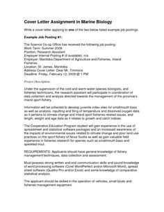 Cover letter template quora cover letter template pinterest cover letter template biology cheaphphosting Images