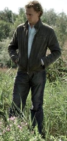Magnus <-----I'm actually watching Wallander right now, and I freak out every time I see Tom.