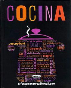 LIBROS DVDS CD-ROMS ENCICLOPEDIAS EDUCACIÓN EN PREESCOLAR. PRIMARIA. SECUNDARIA Y MÁS: CURSO DE COCINA
