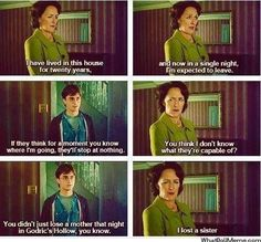 Harry Potter - right in the feels!