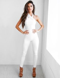 4e08a8c432 White Jumpsuits And - November 24 2018 at