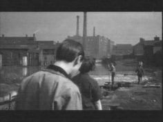 The romance of grime- the vanishing world of cinematic Manchester.