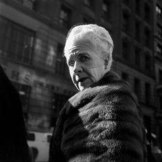Vivian Maier: 1950's New York - mashKULTURE