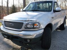 120 Best 2003 Ford F 150 Images Autos Ford Ford Trucks