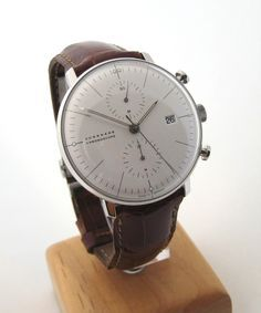 junghans chronoscope watch - Google Search