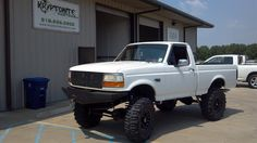 Ford F-150 by Kryptonite Kustoms in Shreveport LA . Click to view more photos and mod info.
