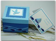Stampin' Up! Ideenblog - Sigrids kreative ART: Swirly Birds