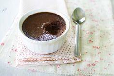 Whoa! Chocolate Peanut Butter Pots de Crème