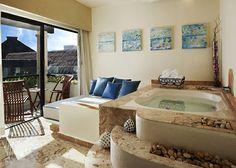 Azul Beach Hotel Resort By Karisma Mexico