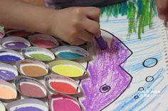 [IF놀이] 내가 만약 물고기라면?...언제나 토루와 함께 신나는 미술놀이:) : 네이버 블로그 Icing, Desserts, Crafts Toddlers, Activities, Ink, Ideas, Tailgate Desserts, Deserts, Postres
