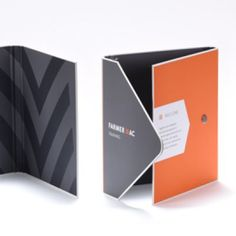 Elegant Flush Cut Portfolio Binder by Corporate Image Presentation Binders, Portfolio Binder, Binder Design, Brand Guidelines, Magazine Design, Innovation Design, Packaging Design, Direct Mail, Layout