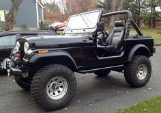 Cj Jeep, Jeep Mods, Jeep Cj7, Jeep Truck, Jeep Wrangler, Cool Jeeps, Jeep Accessories, Offroad, Vintage Cars