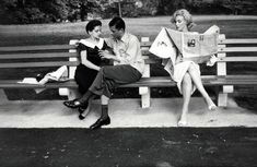 Marilyn Monroe by Sam Shaw 1957