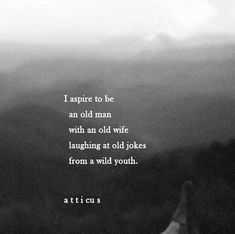 'Wild Youth' #atticuspoetry #atticus #poetry #wild #youth