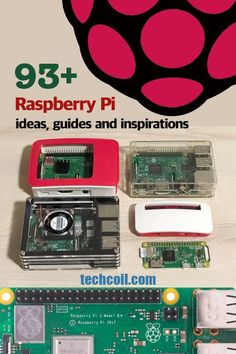 Raspberry Pi ideas, guides and inspirations - Raspberry Pi ideas Raspberry Pi ideas, guides and inspirations Just got a Raspberry Pi? Here are Raspberry Pi ideas, guides and inspirations for you. Computer Diy, Computer Projects, Arduino Projects, Computer Programming, Diy Electronics, Electronics Projects, Cool Raspberry Pi Projects, Raspberry Computer, Rasberry Pi