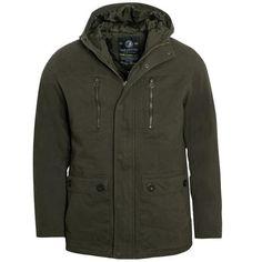 """Πατήστε και κερδίστε 10% ! Ανδρικό Μπουφάν """"Horizon Hunter"""" Van Hipster #www.pinterest.com/brands4all Line Shopping, Parka, Raincoat, Hipster, Luxury, Jackets, Collection, Fashion, Rain Jacket"""