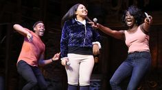 "'Hamilton' Education Program Brings New Energy to Lin-Manuel Miranda's Hit Musical  ||  Lin-Manuel Miranda's sensation ""Hamilton"" certainly no longer needs an introduction, but its expanding education program is breathing new life into the universally acclaimed music… http://variety.com/2017/legit/news/hamilton-education-program-pantages-theater-1202601022/?utm_campaign=crowdfire&utm_content=crowdfire&utm_medium=social&utm_source=pinterest"