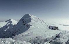 V bielom objatí – film Braňa Molnára o lavínach, trailer