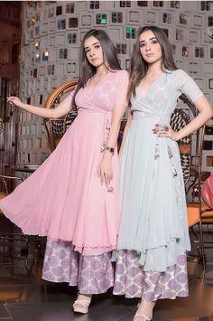 Party Wear Indian Dresses, Pakistani Fashion Party Wear, Designer Party Wear Dresses, Pakistani Dresses Casual, Indian Bridal Outfits, Kurti Designs Party Wear, Pakistani Bridal Dresses, Dress Indian Style, Pakistani Dress Design