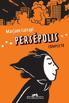 persepolis-amazing book, highly recommended!