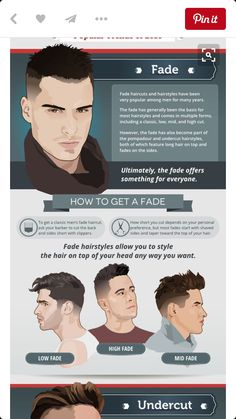 Face Shape Hairstyles Men, Old Hairstyles, Undercut Hairstyles, Men's Hairstyle, Mode Masculine, Hair And Beard Styles, Curly Hair Styles, Hair Cut Guide, Male Face Shapes