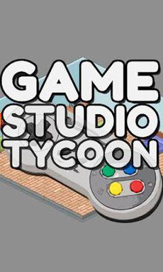 Game Studio Tycoon Mod Apk Download