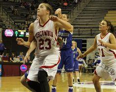 MSHSAA Girls Basketball State Championships MO3804 :: View Photos