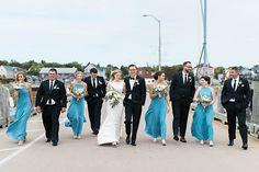 Classic Elegance at the Algonquin Resort | Nova Scotia Wedding Planner | Item 40 via Elegant Productions