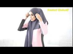 KALAFAH 2 LOOP INSTANT SHAWL - YouTube Stylish Hijab, Modern Hijab, Hijab Bride, Pakistani Wedding Dresses, Pashmina Hijab Tutorial, How To Wear Hijab, Turban Hijab, Muslim Women Fashion, Hijab Style