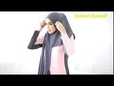 KALAFAH 2 LOOP INSTANT SHAWL - YouTube