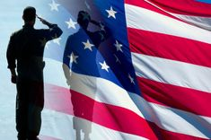 """I never salute the American flag. Actually, I never salute any flag. """"Christians represent Christ and his Kingdom."""" I respect the country where I live, but I owe my allegiance to God. Military Veterans, Military Life, Veterans Day, Military Personnel, Hiring Veterans, Military Salute, Honor Veterans, Veterans Services, Military Service"""