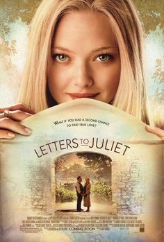 Letters to Juliet - style A Movie Poster (11 x 17) - Item # MOV540502