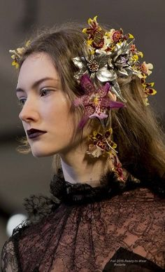 Fall 2016 Ready-to-Wear Rodarte