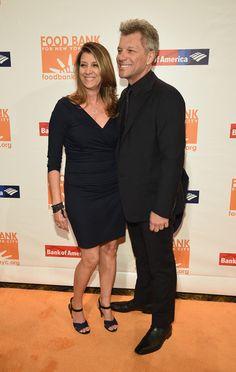 Jon Bon Jovi Photos - Food Bank For New York City Can Do Awards Dinner Gala - Arrivals - Zimbio
