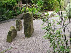 Zen garden   Flickr