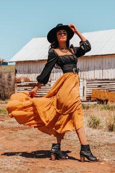 Rodeo Outfits, Hippie Outfits, Western Outfits, Western Wear, Fall Outfits, Vegas Outfits, Cute Outfits, Boho Fashion, Autumn Fashion