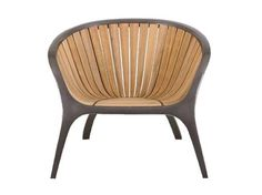 elegant outdoor furniture Bella Outdoor Collection by Carsten Astheimer