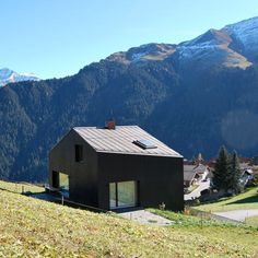 10 casas pasivas: más rendimiento ambiental, menos energía - news - *faircompanies