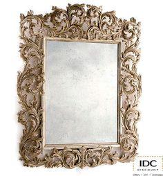 Зеркало в раме Chelini FRSV1253