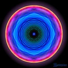 Mandala der Barmherzigkeit freier Download unter http://geistplan.de/mandala-download-barmherzigkeit/