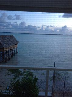 Bikenibeu Kiribati