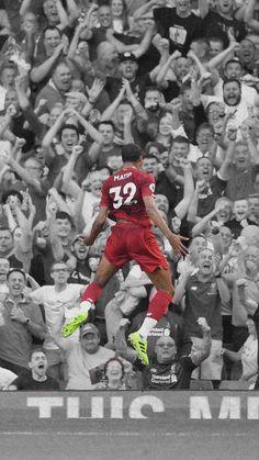 Liverpool Fc Wallpaper, Liverpool Fans, Liverpool Football Club, Joel Matip, Happy Birthday, Baseball Cards, Iphone, Twitter, Sports