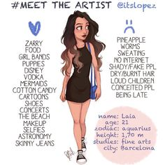 I know I'm kinda late but #meettheartist #WASSUPHELLO  funfact: I hate being late but I'm always late☁️
