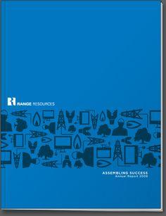 Range Resources 2008 Annual Report Assembling Success