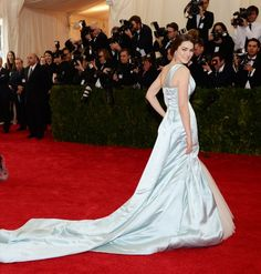 Met Gala 2014: The Best Dressed Celebrities - Vogue Daily - Fashion and Beauty News and Features - Vogue